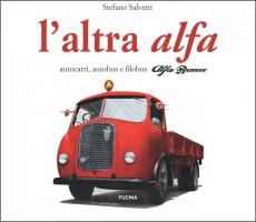 l´altra Alfa - autocarri, autobus e filobus