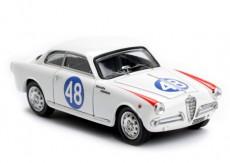 Alfa Romeo Giulietta Sprint Targa Florio 1960