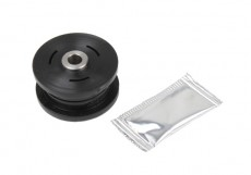 Black Series PU Bush For Upper Engine Mount