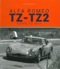Alfa Romeo TZ - TZ2 - Born To Win