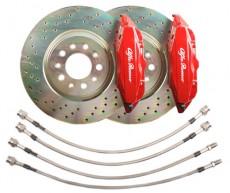 Brembo Brake System 330x32
