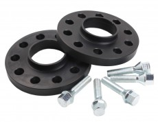 Novitec Wheel Spacer 2x 16 mm Incl. Bolts