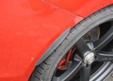 Eibach Wheel Arch Extension / Cover