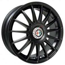 Rim Monza GT Racing Black