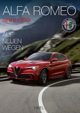 Alfa Romeo annuario - Auf neuen Wegen