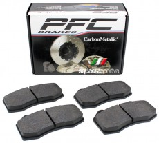 Alfa 4C PFC Brakes Sport Brake Pads - Front