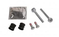 Slider Pins Kit / Guides For Lucas Girling Calliper - Front / Rear