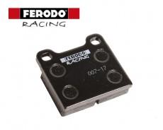 Ferodo DS 2500 Brake Pads - Rear