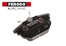 Ferodo DS 2500 Brake Pads - Rear