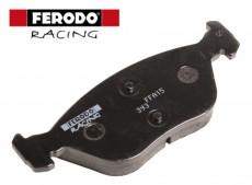 Ferodo DS 2500 Brake Pads - Front