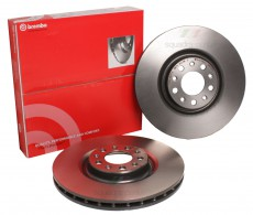 Brembo Brake Disc Set - Front