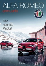 Alfa Romeo annuario - Das nächste Kapitel