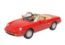 KK Scale Alfa Romeo Spider Series 4 2.0 1990