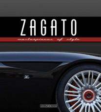 Zagato - Masterpieces Of Style