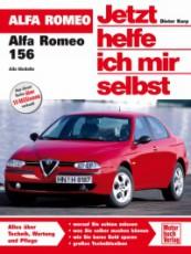 Alfa 156 - Jetzt helfe ich mir selbst - GERMAN!