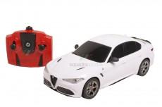 Alfa Romeo Giulia Quadrifoglio Radio Control