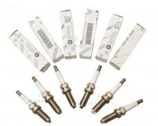 OE Alfa Spark Plug Set For 2.9 V6 Bi-TB