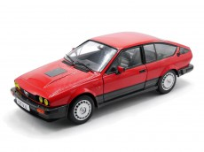 Solido Alfa Romeo GTV 6