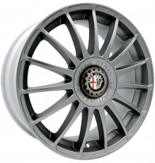 18 Rim Set Monza GT - Matt Graphite