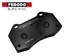Ferodo DS Uno Brake Pads - Front