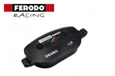 Ferodo DS Uno Brake Pads - Rear