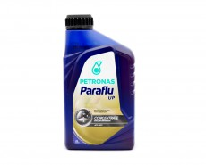 Petronas Tutela Paraflu UP Coolant Concentrate - Red