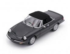 Alfa Romeo Spider 2.0 (1983)