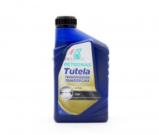 Petronas Tutela Transmission Hypoide Gear Oil