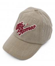 Alfa Romeo Classiche Baseball Cap