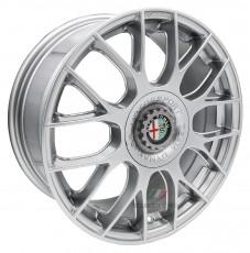 17 Rim Set Imola GT Silver