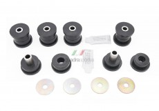 Heritage Collection PU Suspension Bushes Set - Front Axle