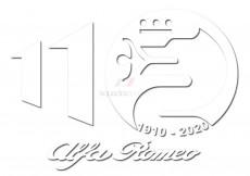 110 Years Alfa Romeo