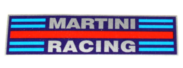 martini racing schriftband alfa romeo shop tuning. Black Bedroom Furniture Sets. Home Design Ideas