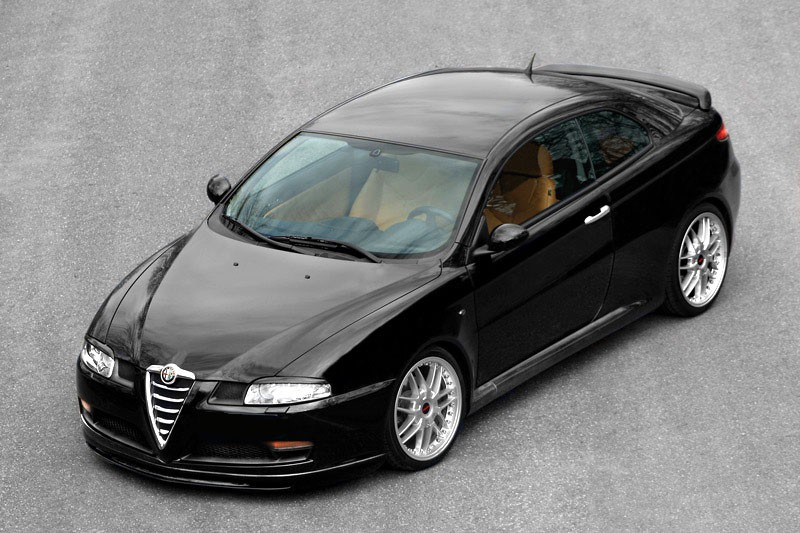 alfa romeo gt styling light cover alfa romeo shop tuning styling fanartikel und modellautos. Black Bedroom Furniture Sets. Home Design Ideas