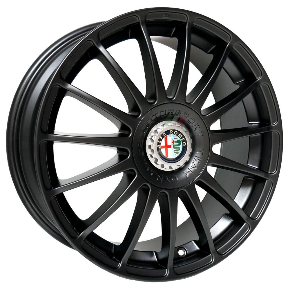 PCD Lancia Thema 1989  1995 4x98 wheels  PCD Offset