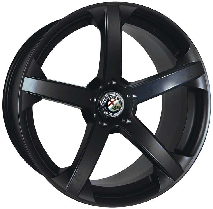 Alfa romeo mito wheel offset
