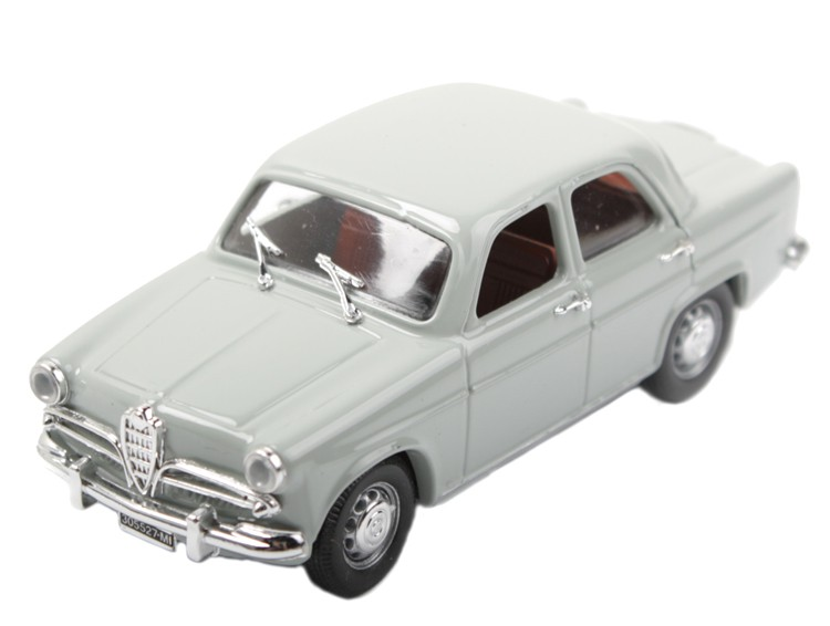 Alfa Romeo Giulietta Berlina 1955 Alfa Romeo Shop Tuning