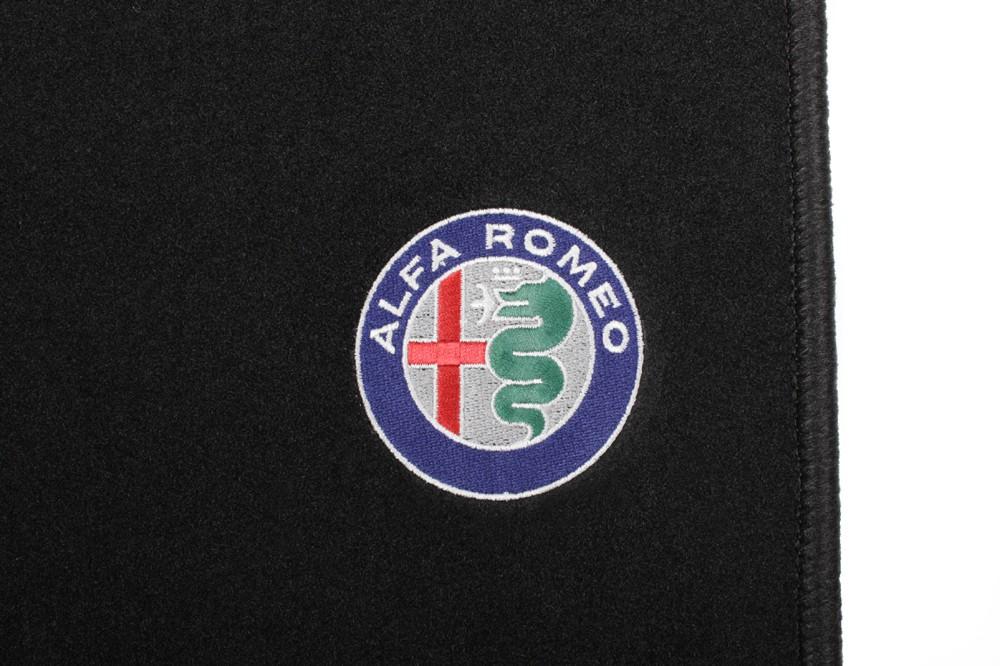Alfa Giulietta Floormat Set Alfa Romeo Shop Tuning