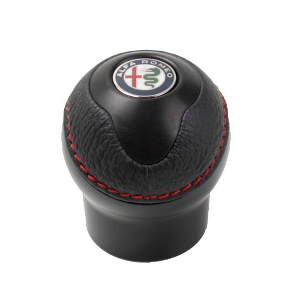 Gear Lever Knob Marano Nuovo Nero S::8316 on Neros