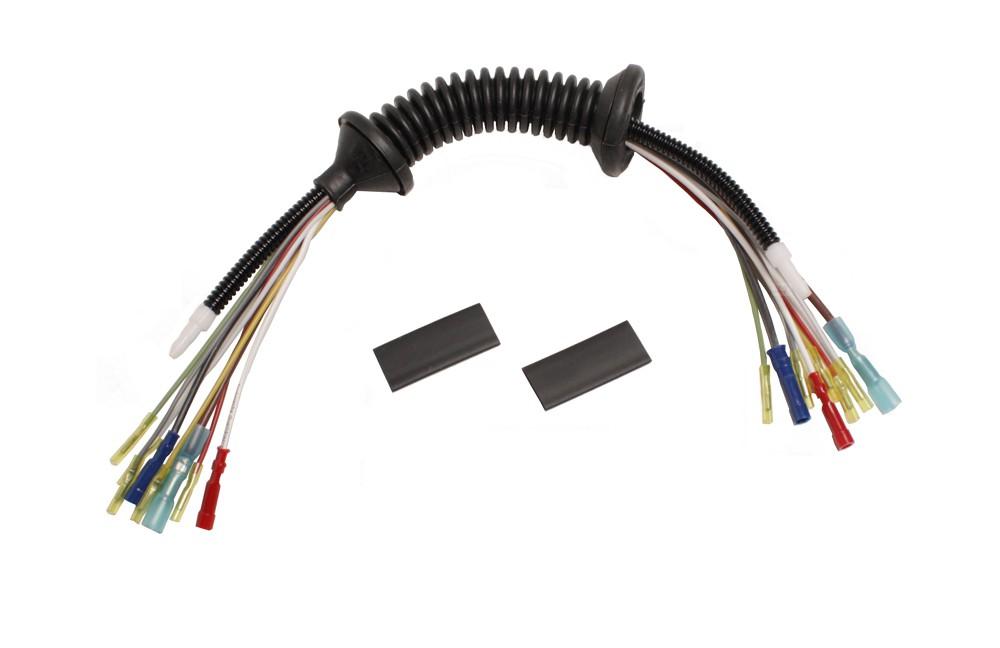 Repair Kit For Tailgate Wiring Loom - Alfa Romeo Shop ... on