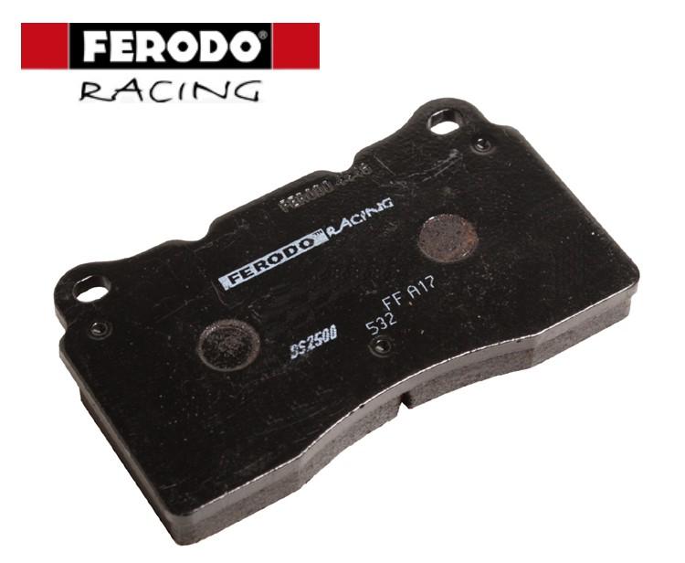FCP1052H  Pastiglie Brake pads Ferodo RACING DS2500  ALFA//FIAT//LANCIA