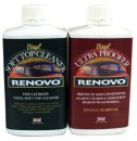Renovo - Vinyl Soft Top Careset
