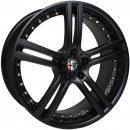 Rim Set Le Mans Racing Black