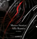 Museo Storico Alfa Romeo The Catalogue