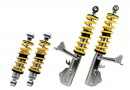 Alfa 4C Spider Novitec Coilover Suspension Kit 'Corse+'