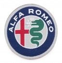 Patch Sticker / Aufnäher Alfa Romeo 75