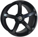 Rim Set Jade GT Black