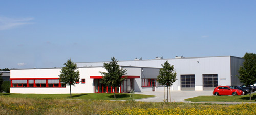 Squadra Sportiva e.K. Headquarter in 23730 Sierksdorf - Germany